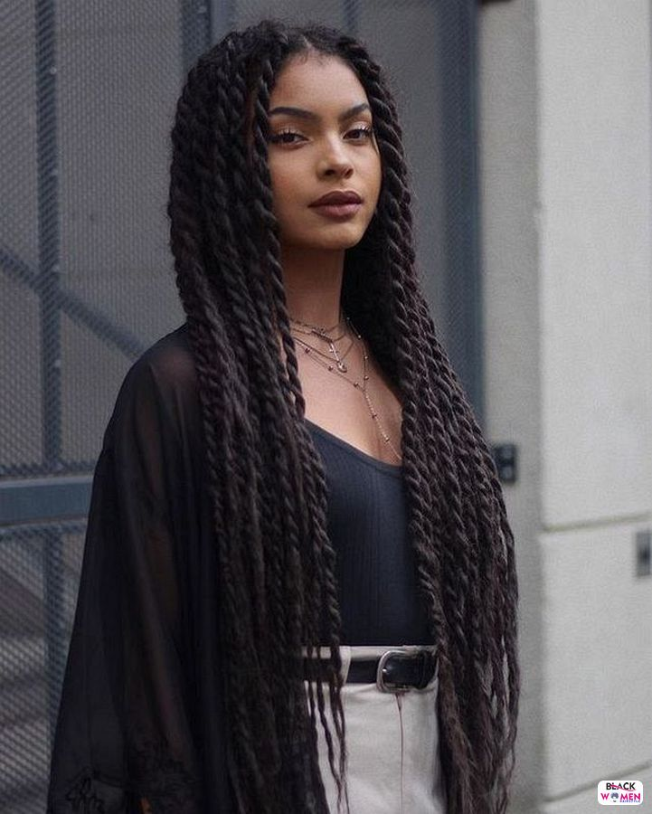 Ghana braids 2021 hairstyleforblackwomen.net 83