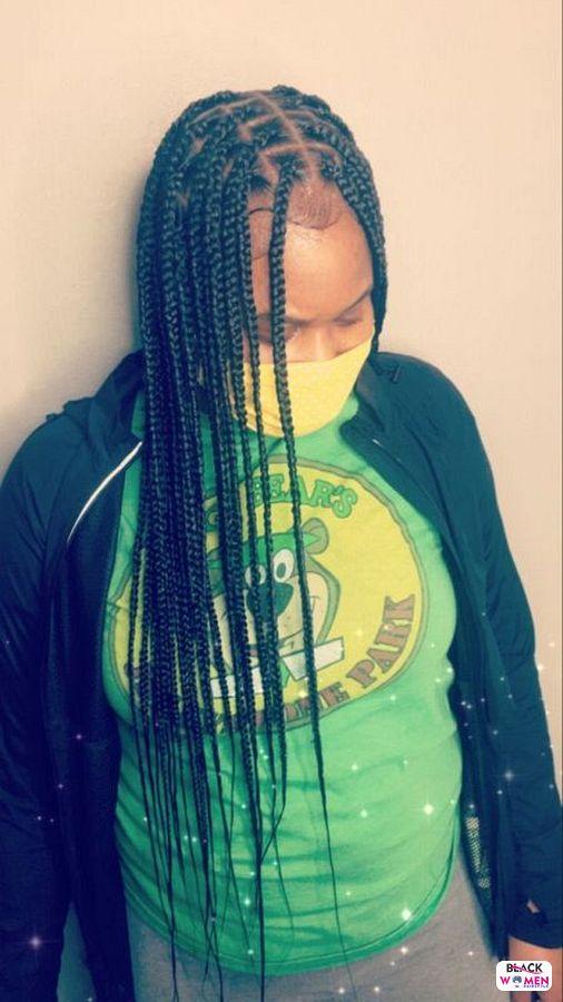 Ghana braids 2021 hairstyleforblackwomen.net 86