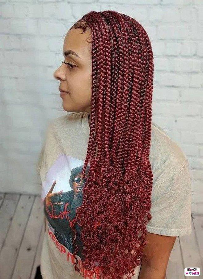Ghana braids 2021 hairstyleforblackwomen.net 9