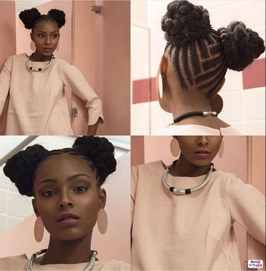 Ghana braids 2021 hairstyleforblackwomen.net 91