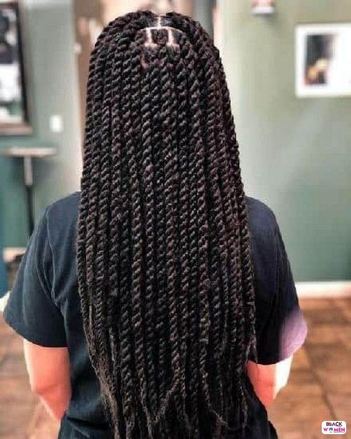 Ghana braids 2021 hairstyleforblackwomen.net 94