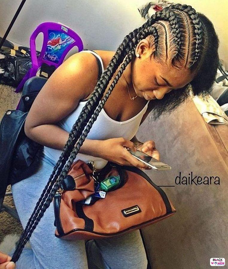 Ghana braids 2021 hairstyleforblackwomen.net 98