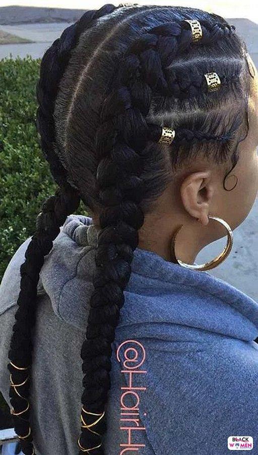 Ghana braids 2021 hairstyleforblackwomen.net 99