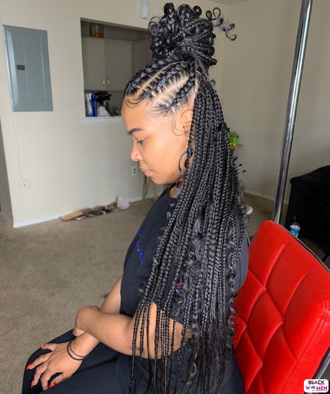 braids black women 2021 014
