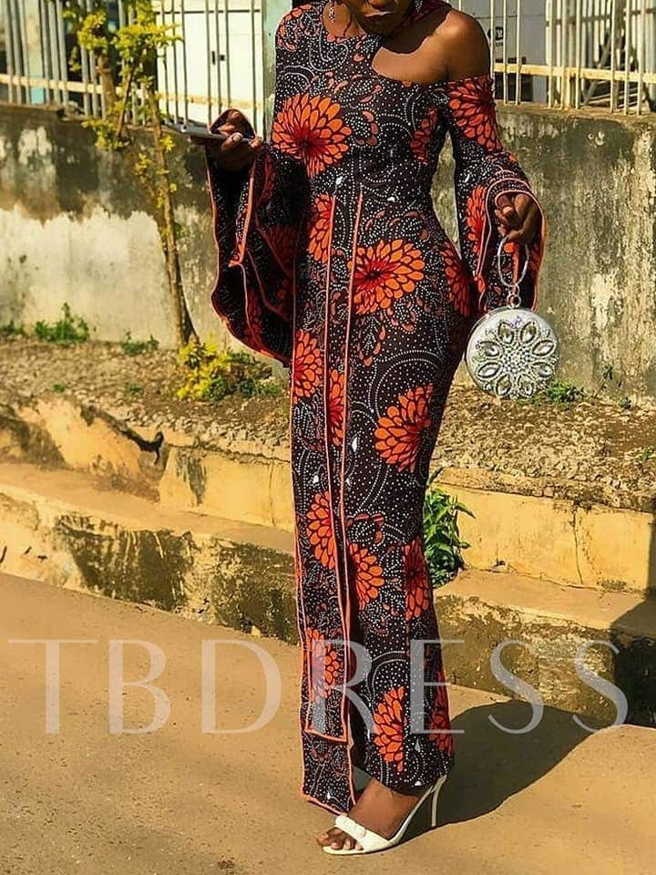 14 PHOTOS Enticing African Dresses For Women African Fashion Designers 2021 3