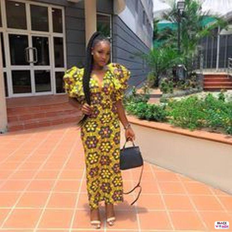 African Fashion 2021 hairstyleforblackwomen.net 56