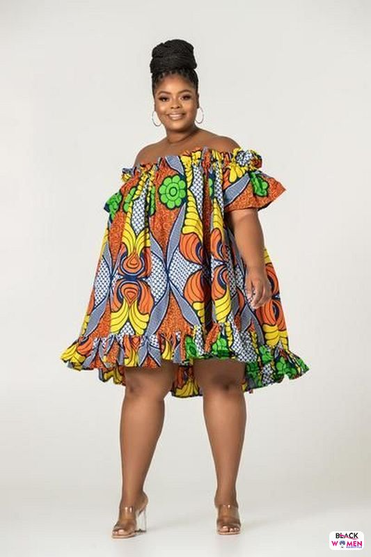 African Fashion 2021 hairstyleforblackwomen.net 64