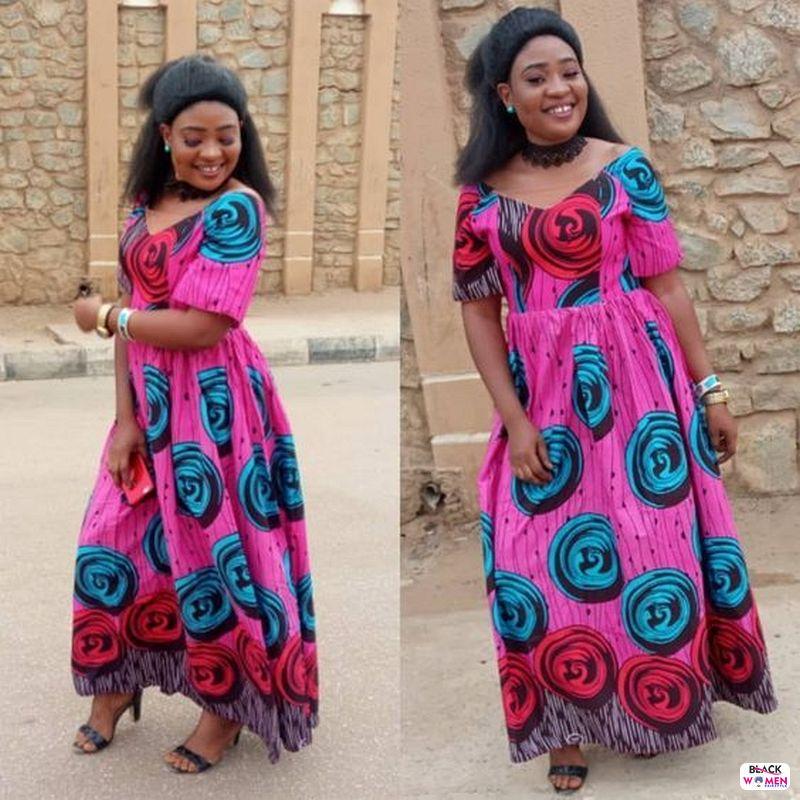 African Fashion 2021 hairstyleforblackwomen.net 68