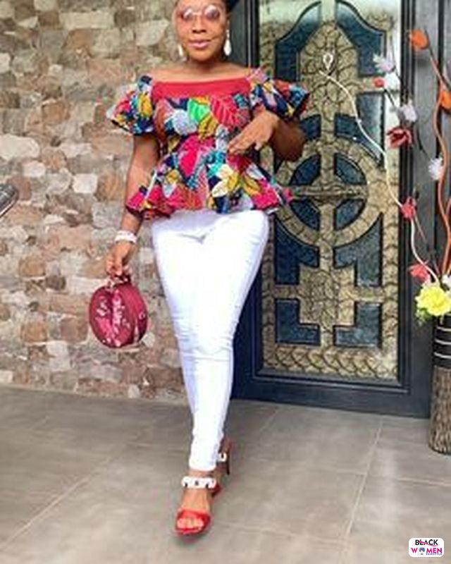 African Fashion 2021 hairstyleforblackwomen.net 71