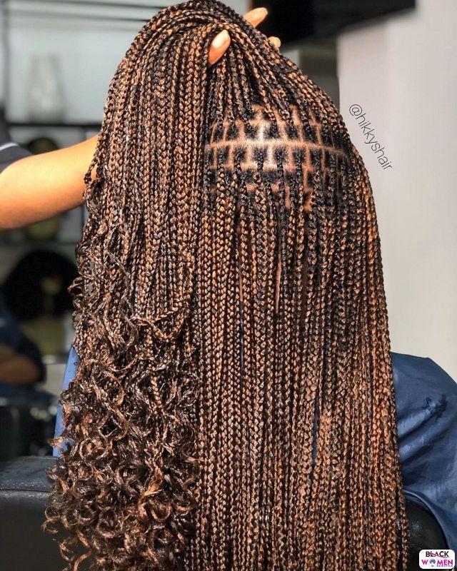 African braids cornrows003