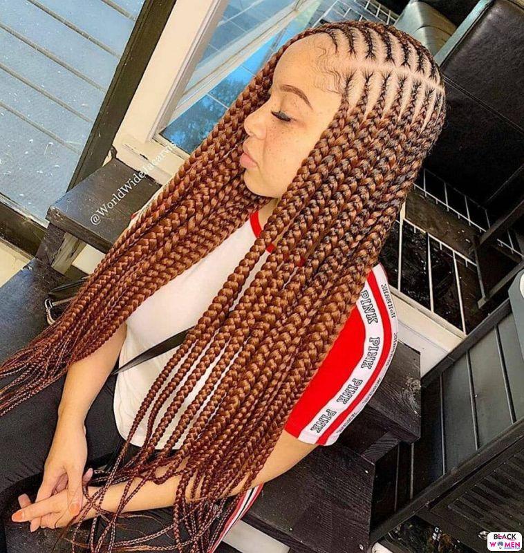 African braids cornrows005