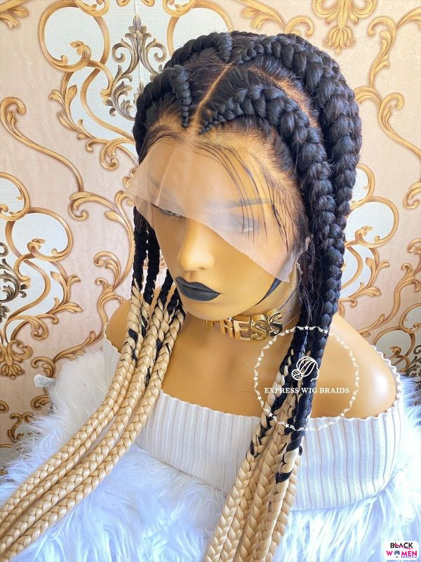 African braids cornrows006