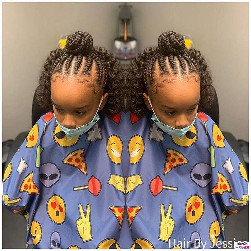 African braids cornrows007