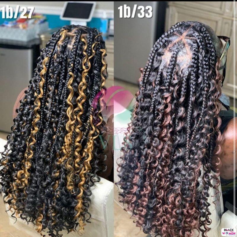 African braids cornrows009