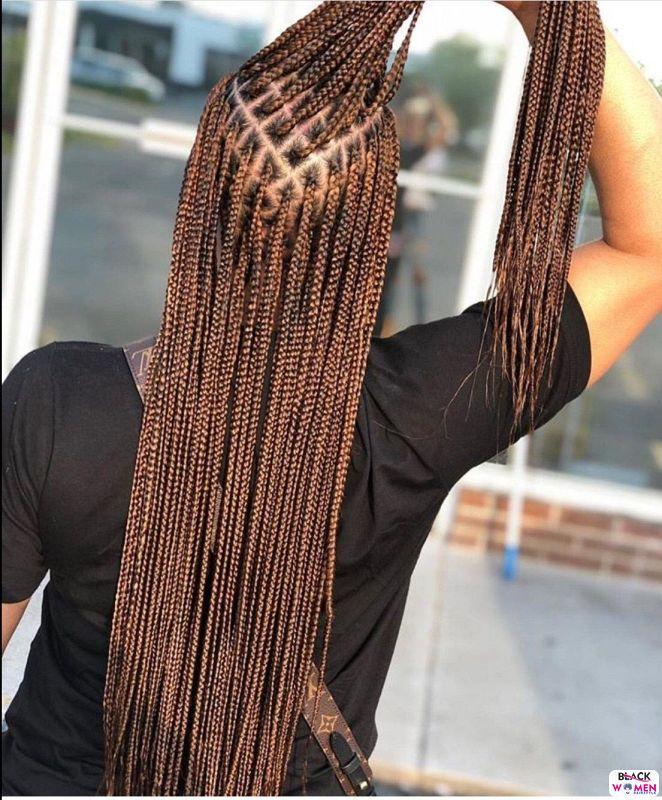 African braids cornrows013