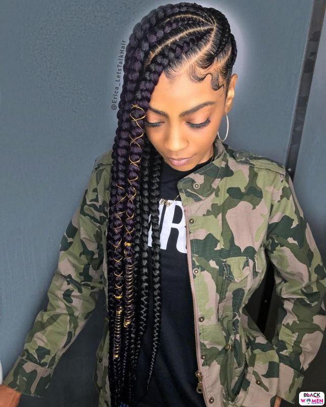 African braids cornrows020