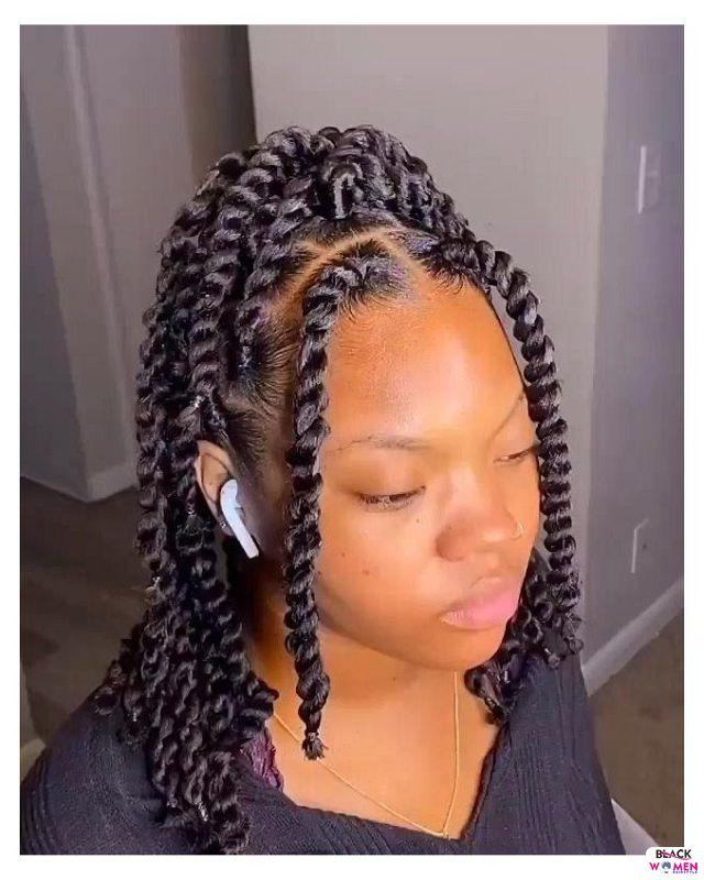 African braids cornrows023