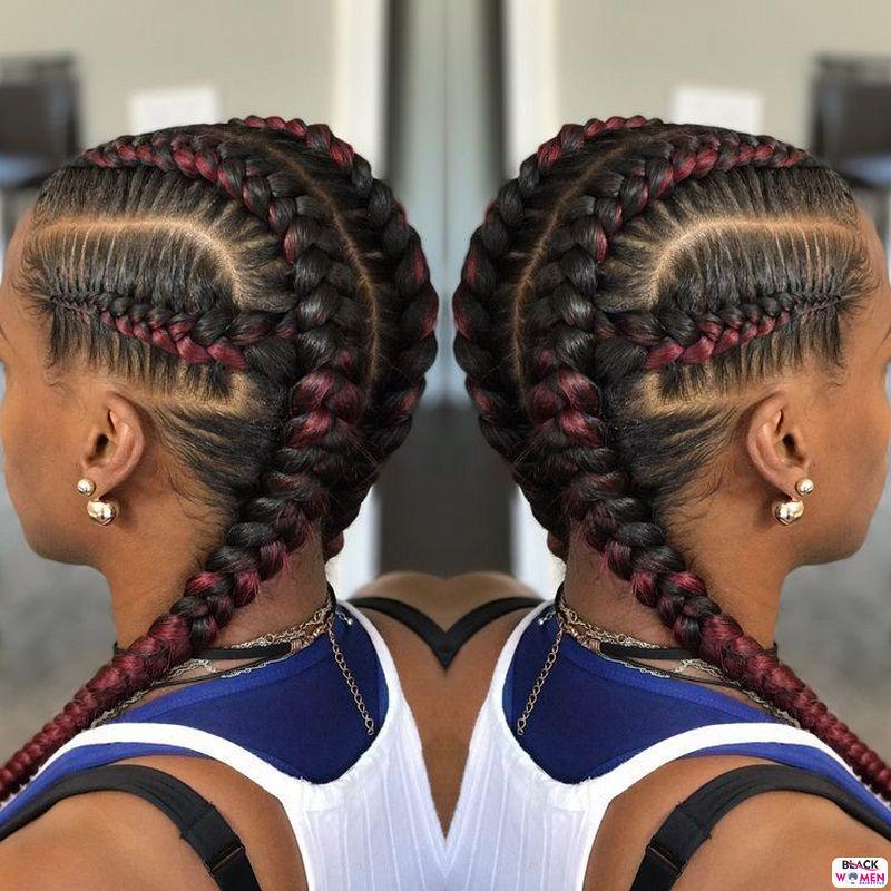 African braids cornrows032