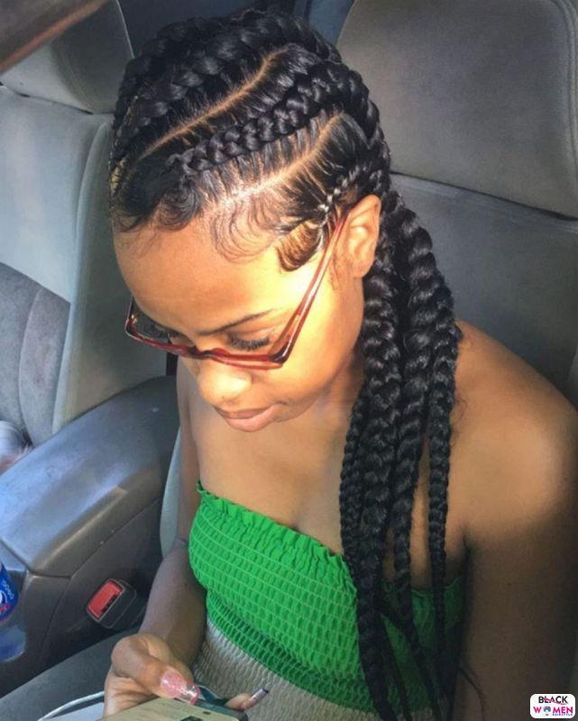African braids cornrows040