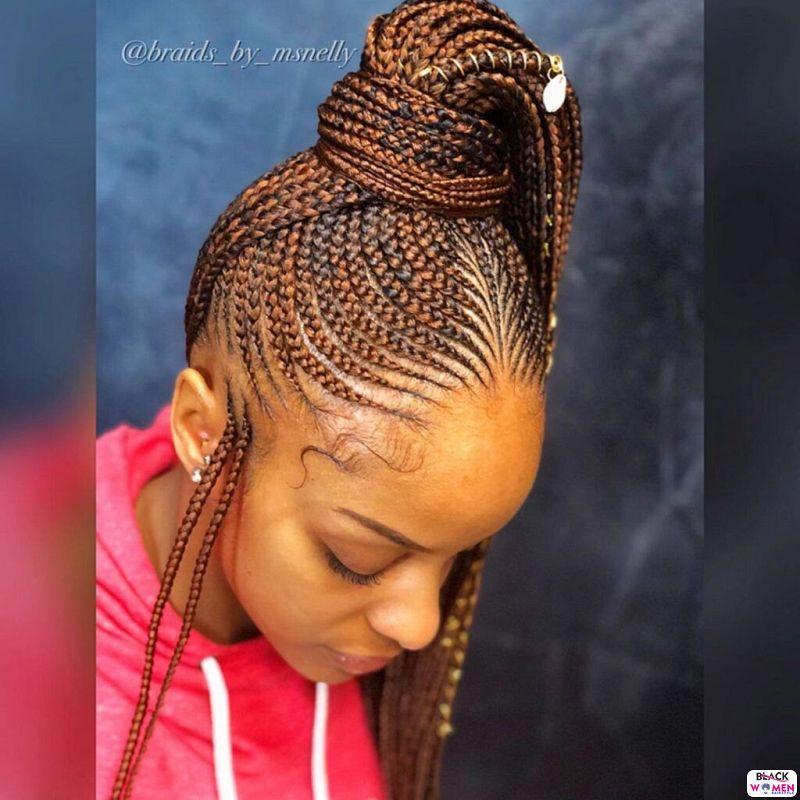 African braids cornrows041