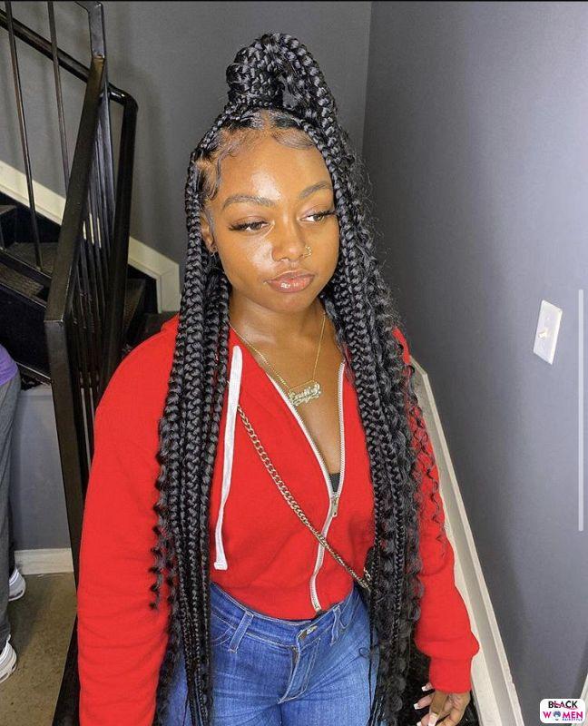 African braids cornrows042