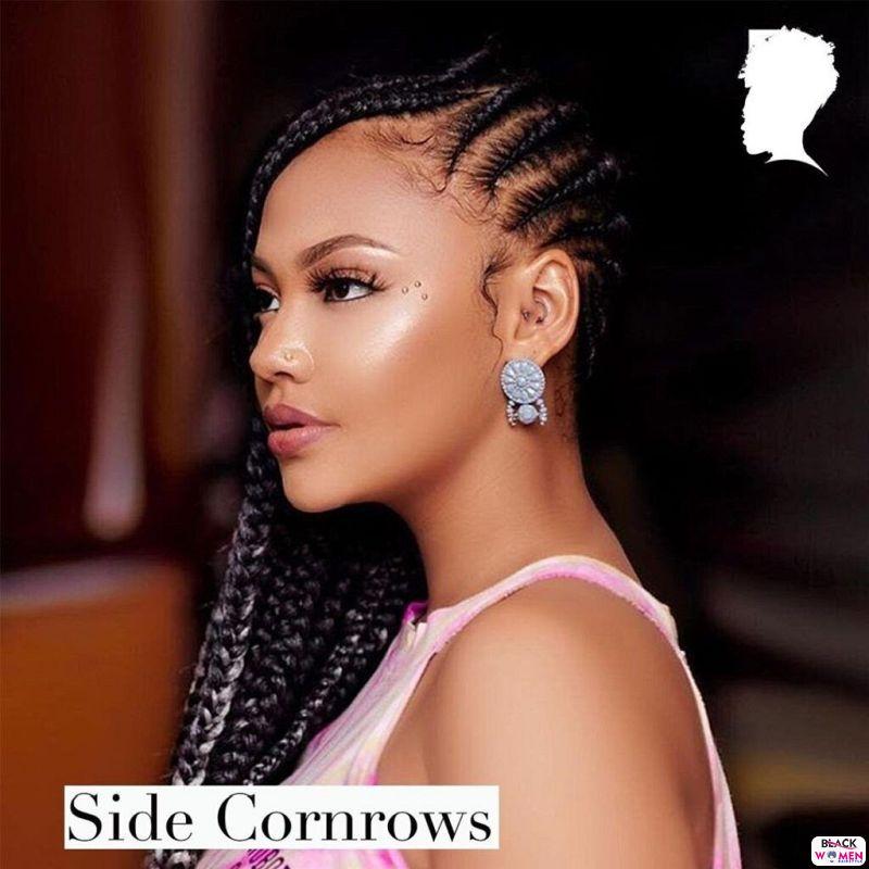 African braids cornrows043