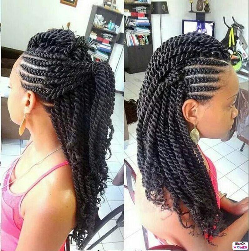 African braids cornrows044