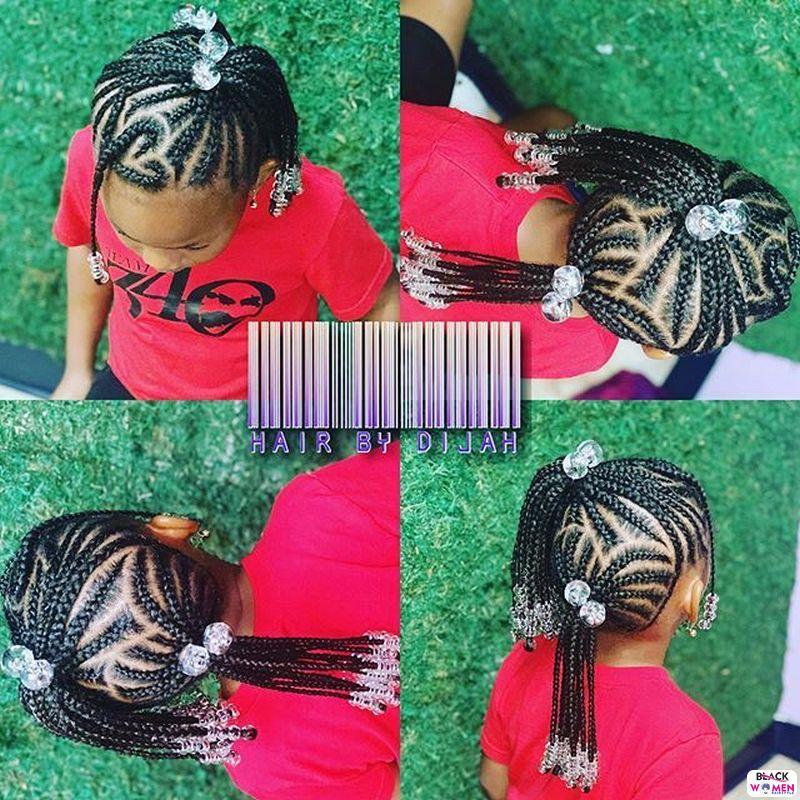 African braids cornrows060