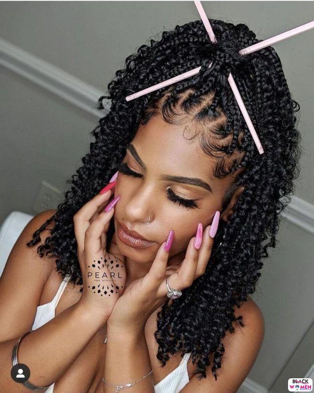 African braids cornrows063