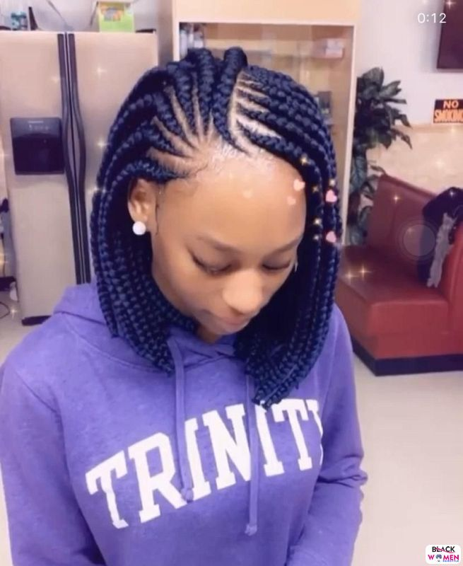 African braids cornrows066