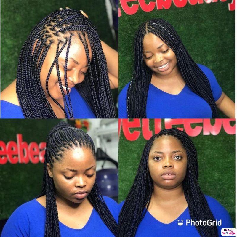 African braids cornrows067