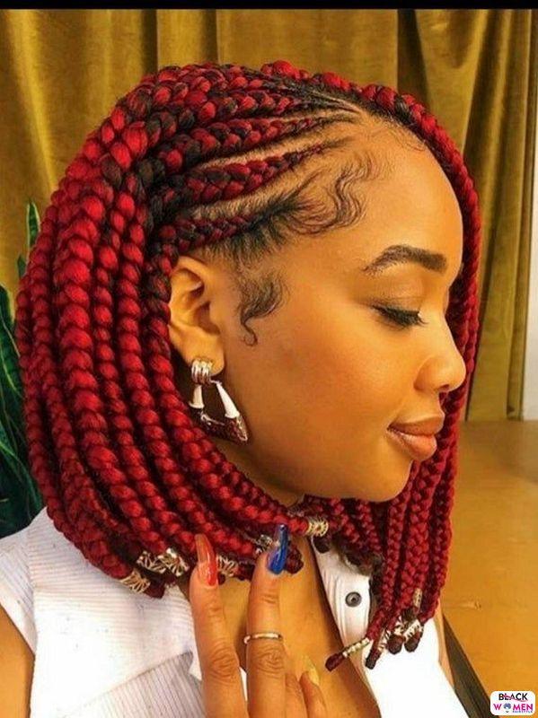 African braids cornrows068