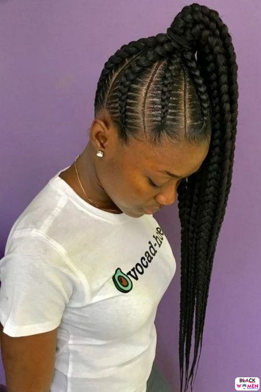 African braids cornrows080