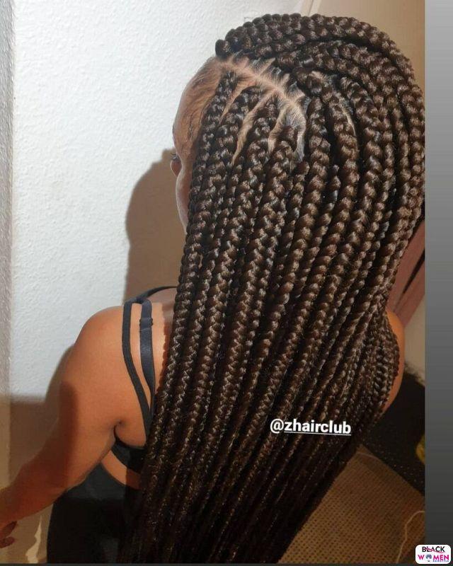 African braids cornrows081