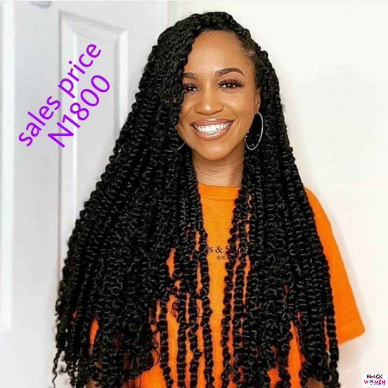 African braids cornrows086