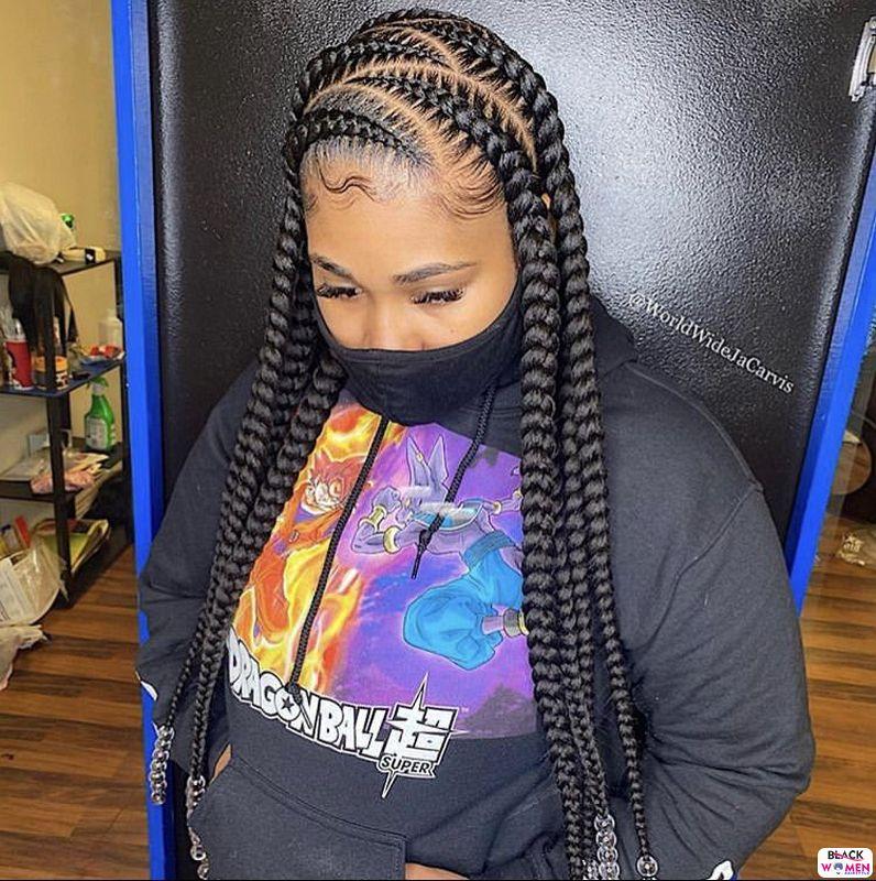 African braids cornrows096