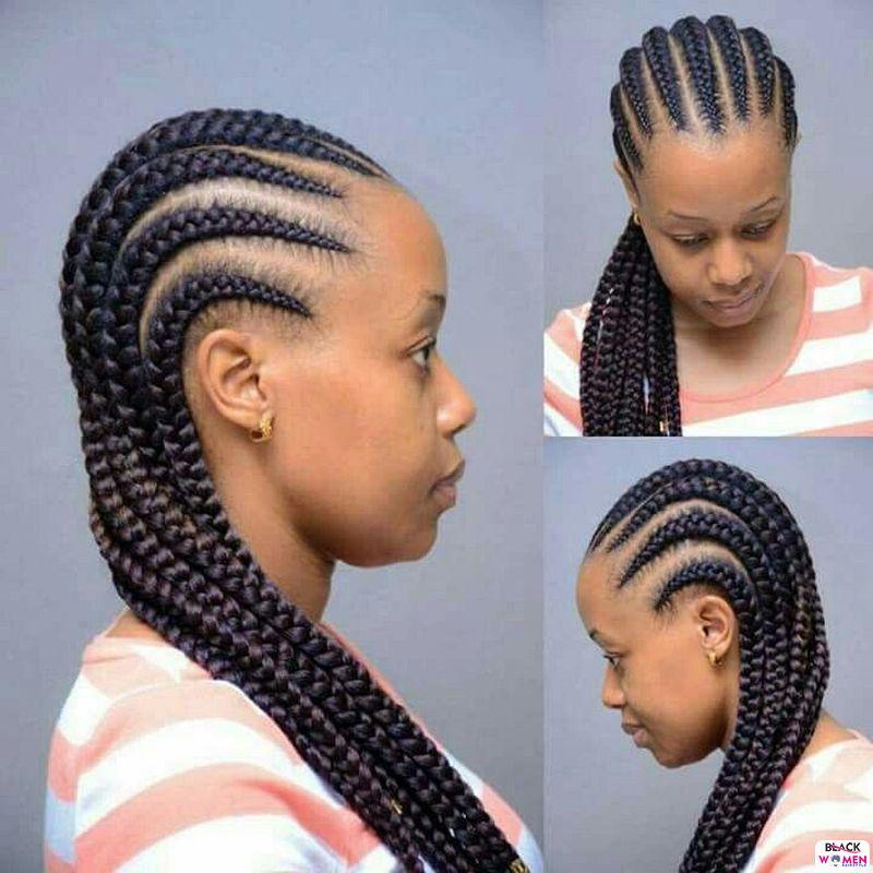 African braids cornrows118