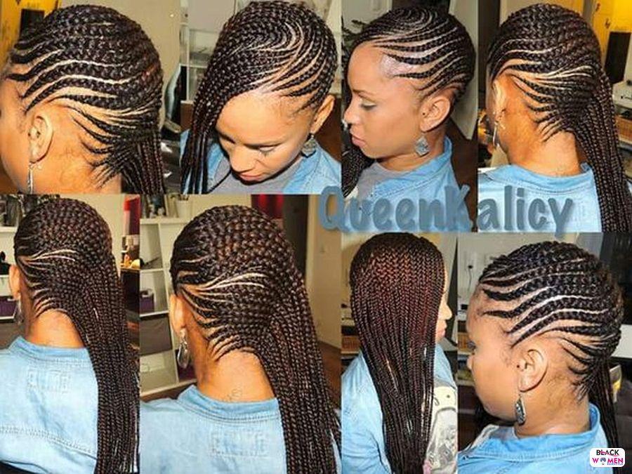Braided Goddess Goddess Braids Hairstyles 2021 hairstyleforblackwomen.net 3646