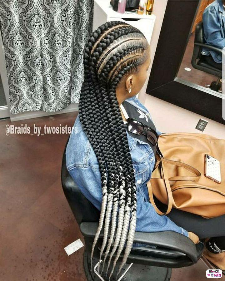 Braided Goddess Goddess Braids Hairstyles 2021 hairstyleforblackwomen.net 3938