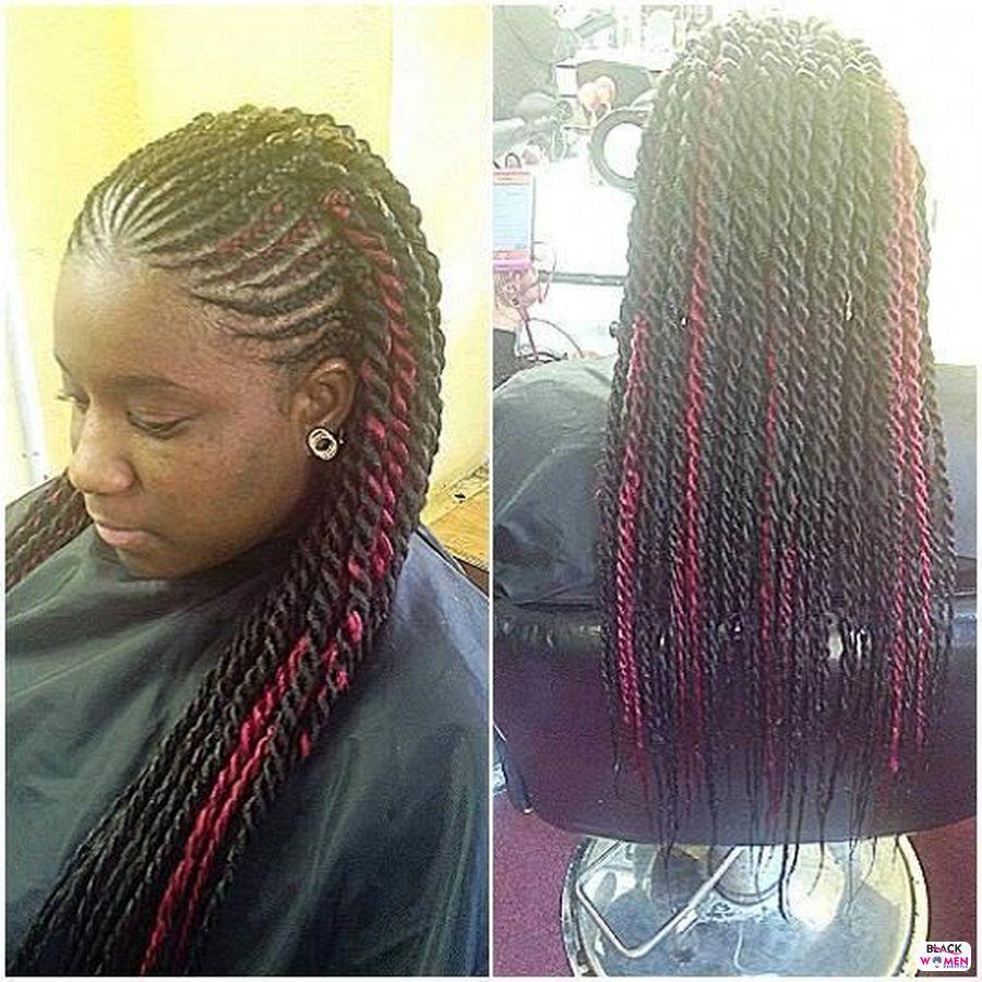 Braided Goddess Goddess Braids Hairstyles 2021 hairstyleforblackwomen.net 4136