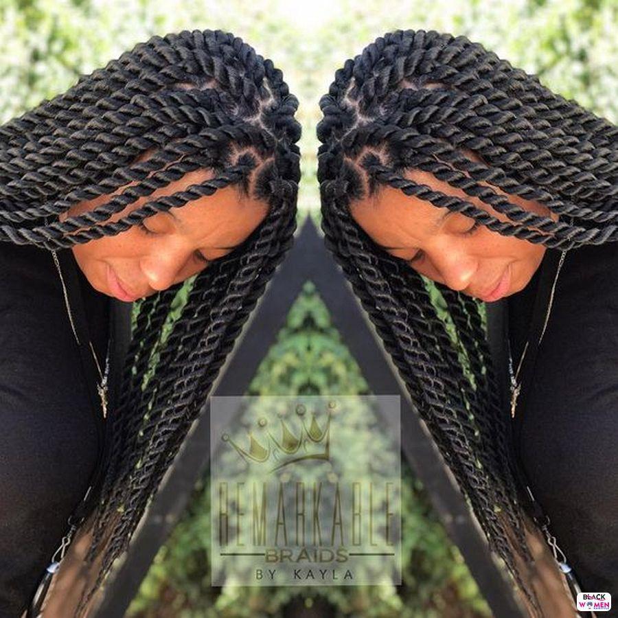 Braided Goddess Goddess Braids Hairstyles 2021 hairstyleforblackwomen.net 4540