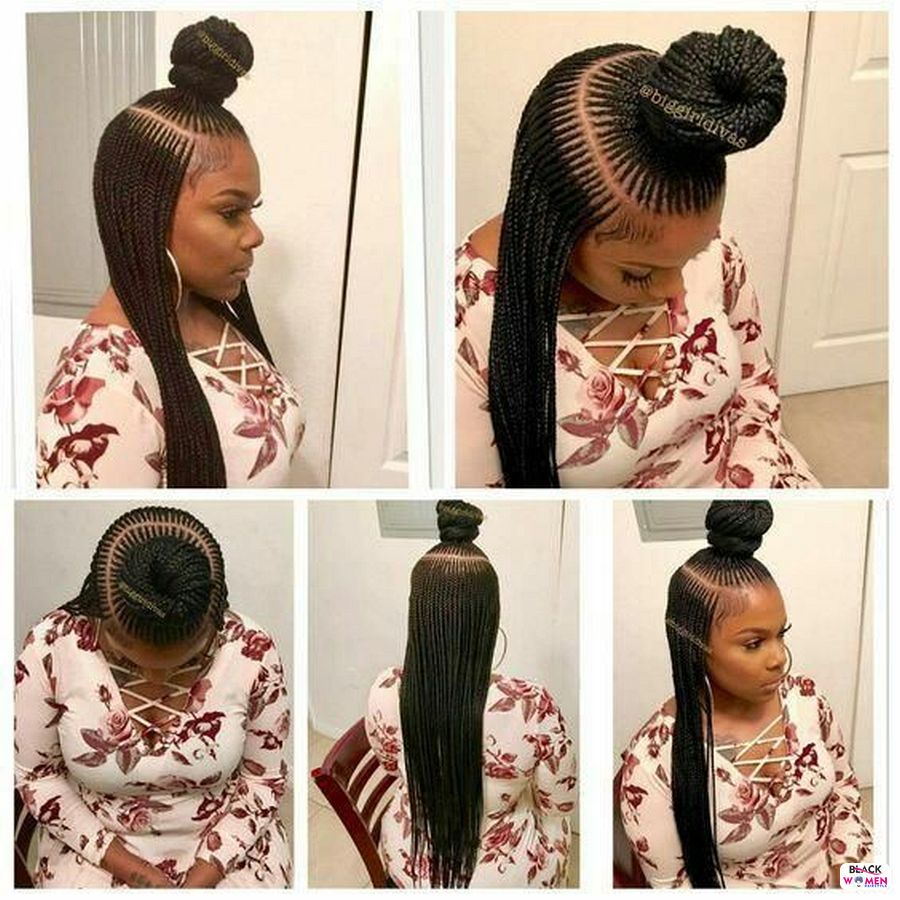 Braided Goddess Goddess Braids Hairstyles 2021 hairstyleforblackwomen.net 461