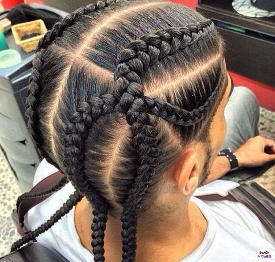 Braided Goddess Goddess Braids Hairstyles 2021 hairstyleforblackwomen.net 4620