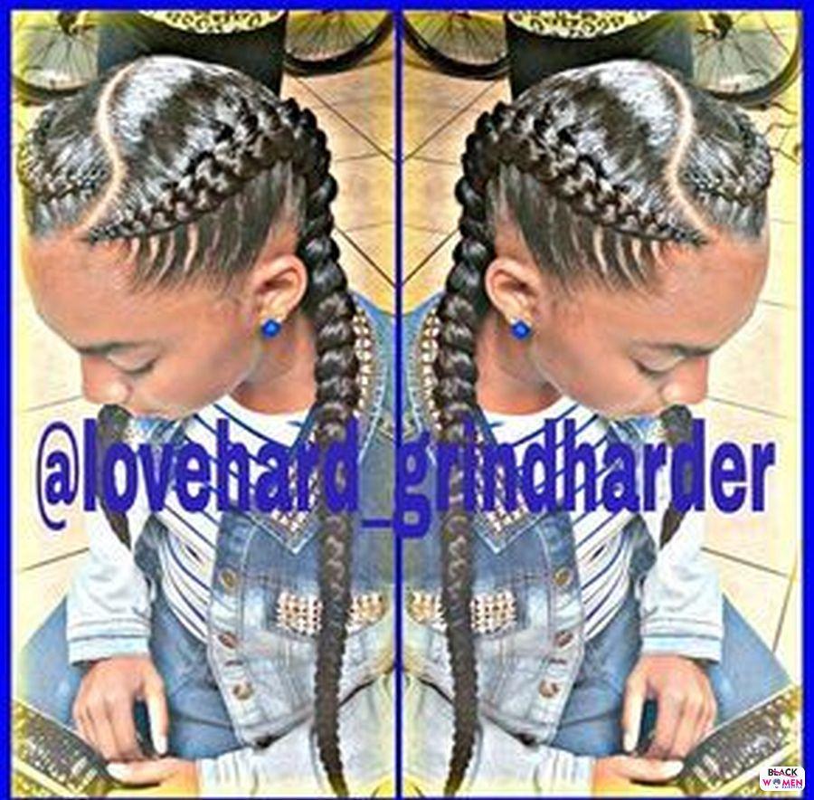 Braided Goddess Goddess Braids Hairstyles 2021 hairstyleforblackwomen.net 4800