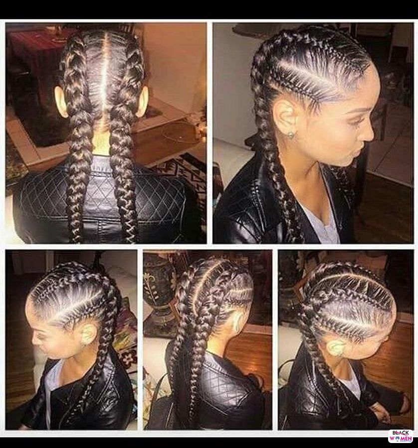 Braided Goddess Goddess Braids Hairstyles 2021 hairstyleforblackwomen.net 4819