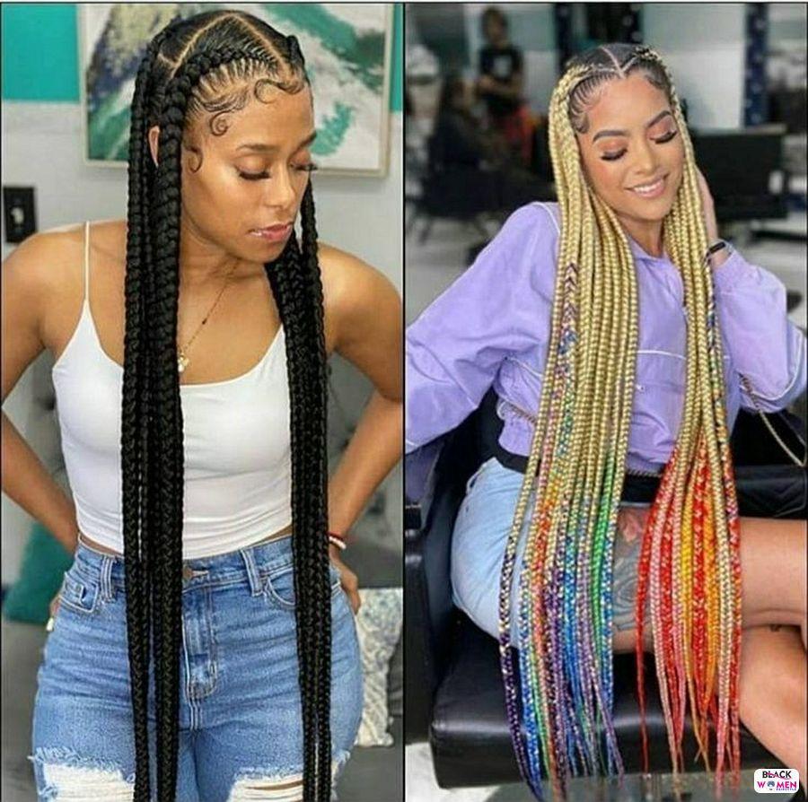 Braided Goddess Goddess Braids Hairstyles 2021 hairstyleforblackwomen.net 4913