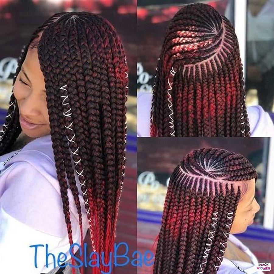 Braided Goddess Goddess Braids Hairstyles 2021 hairstyleforblackwomen.net 5548