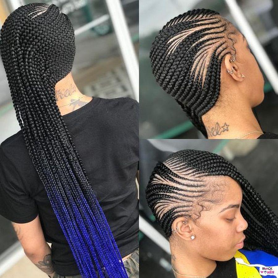 Braided Goddess Goddess Braids Hairstyles 2021 hairstyleforblackwomen.net 6443