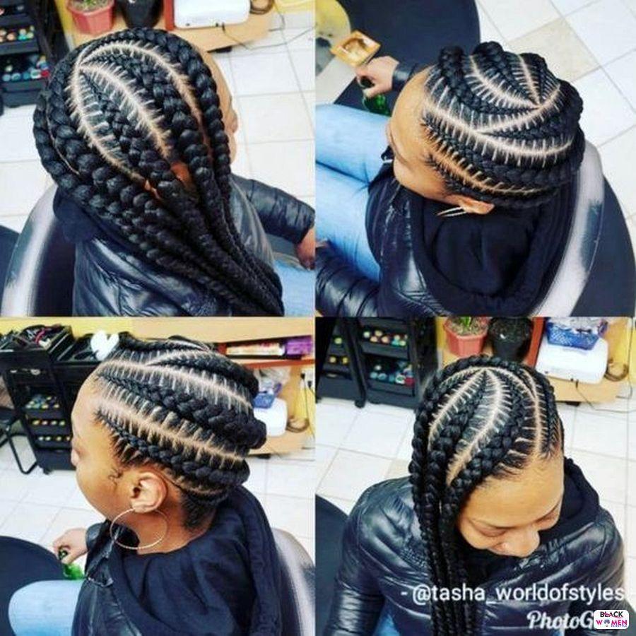 Braided Goddess Goddess Braids Hairstyles 2021 hairstyleforblackwomen.net 6790