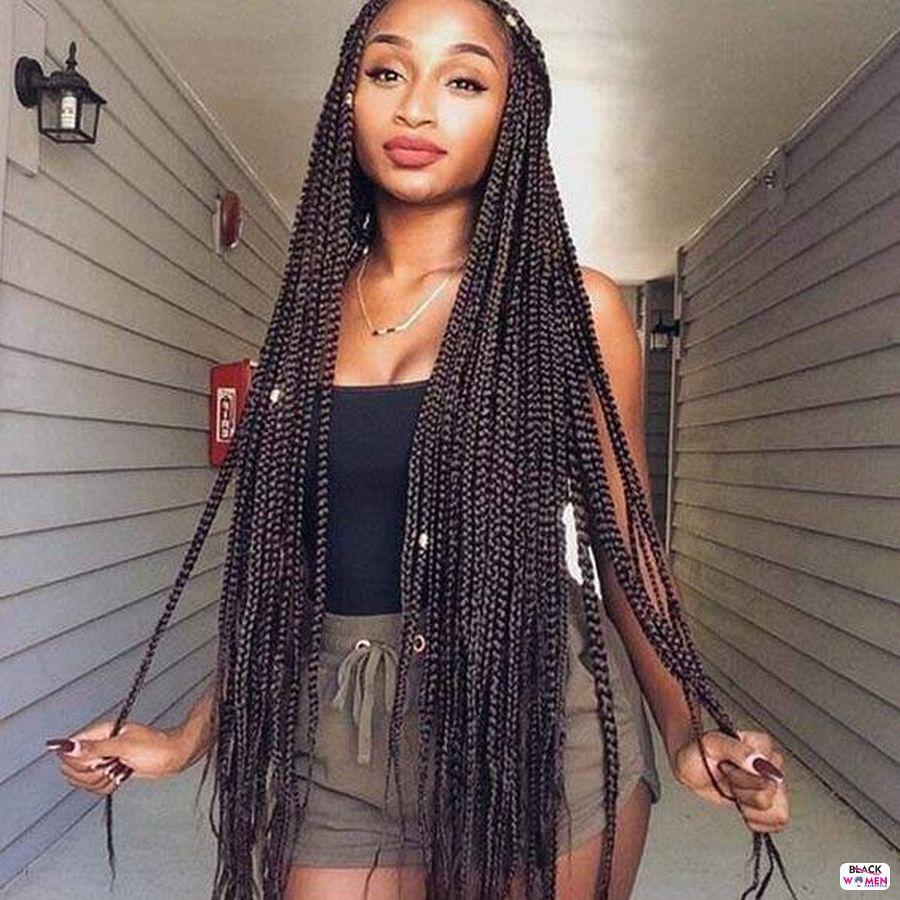 Braided Goddess Goddess Braids Hairstyles 2021 hairstyleforblackwomen.net 690